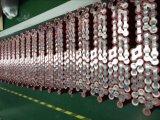 batteria ricaricabile di alto potere dello Li-ione della batteria di Downtube della batteria di litio di 36V 17.5ah 10s5p Hailong01 con le cellule di batteria di SANYO Ga-3500mAh con Un38.3