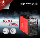 IGBT/MMA het Lassen van de omschakelaar met Ce (igbt-120K/140K/160K/180K/200K/250K)