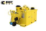 Elevatore idraulico del blocchetto dell'unità di registrazione di Kiet 3D