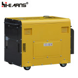5kw Home Use Diesel Power Generator Set (DG6500SE)