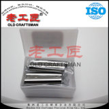 Carboneto de tungstênio Yl10.2 Rod para a ferramenta de estaca