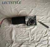 motore ad angolo retto a magnete permanente dell'attrezzo di CC di 24V 35rpm