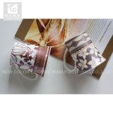 Adesivo completo de porcelana Caneca Impressão Ware 10 12 14 oz