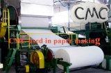 Процессе принятия решений Carboxymethyl бумаги целлюлозы Carboxymethyl целлюлозы порошок CMC производства