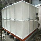 SMC GRP FRP резервуар для воды Dringking воды
