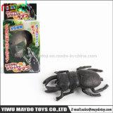 성장하고 있는 애완 동물 Bettles를 부화하는 참신 마술은 아이를 위한 장난감을 Eggs