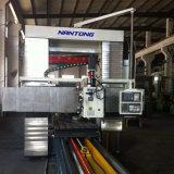 CNC 금속 청소를 위한 문맥 축융기 이동하는 광속 강력한 힘