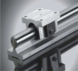 CNC 기계를 위한 알루미늄 선형 가이드 레일 SBR TBR