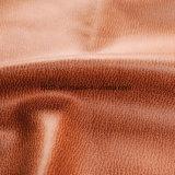 2018 коричневый ткань поддельные печати бархата с нанесите шампунь без содержания (YN005)