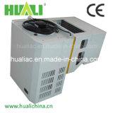 Mono-Преградите установленный стеной конденсируя блок комнаты холодильных установок блока монолитно