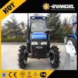trattore agricolo M604-B di 60HP FOTON LOVOL 4WD