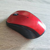 optische drahtlose Maus 2.4G ergonomische 1000dpi