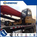 Sany Stc1000s 100 Ton Grua móvel caminhões de serviço para venda