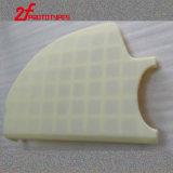 Protótipo barato do plástico do ABS do CNC da elevada precisão