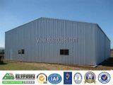 Edificios prefabricados casas prefabricadas de Acero Metal ligero estructuras Almacenes