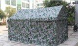2017金属の鉄骨フレームのポーランド人大きいフィールド軍隊のテント