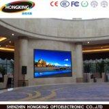 Il livello dell'interno rinfresca lo schermo di visualizzazione del LED di colore completo di alta qualità