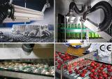 De superieure Fabriek van het Ontwerp van het Mes van de Lucht van het Roestvrij staal