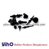 Gummistoßbuffer China-NBR/Edpm/FKM/Viton/Silicone