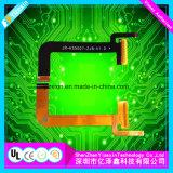 Circuito impresso flexível de cobre com o cabo do visor