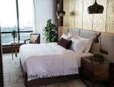 Hotel-Textilbaumwolle billig 100% vier Jahreszeitenduvet-Deckel-Set