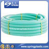 Boyau flexible d'aspiration de spirale de drain de l'eau de PVC dans la piscine