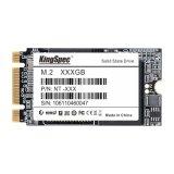 Banheira Kingspec M2 Ngff Sataiii 64GB, 128 GB, 256 GB, 512 GB SSD 2242