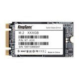 최신 Kingspec M2 Ngff Sataiii 512GB SSD 2242