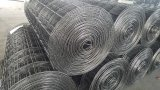 Welded Wire Mesh with ISO9001 and TUV; This Certification Salt Well (lower Factory Price)