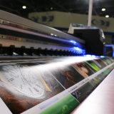 L'imprimante neuve de Xuli a équipé du roulis industriel de tête d'impression de 2.5pl Xaar 1201 pour rouler l'imprimante UV