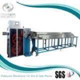 De automatische Scherpe Machine van de Draad van de Precisie van de Hoge snelheid Elektrische