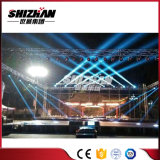 Aluminiummobil-Beleuchtung-Binder-Standplatz/Hintergrund-Binder/helles Stadium