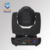Luz principal móvil ligera/colada/viga/punto de la viga principal móvil ligera de la etapa de la alta calidad 230W 7r