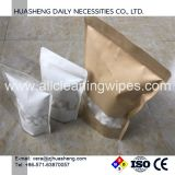 Compressed лицевые сухие Wipes Nonwoven намочили Wipes