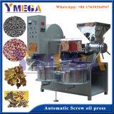 Высокая урожайность масла хорошего качества масла торт копры бумагоделательной машины масла
