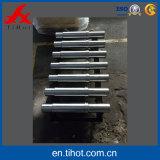 Fazer à máquina do CNC do aço inoxidável da parte 304 do eixo do motor da precisão