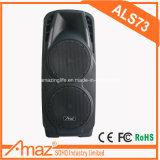 Double bon haut-parleur de Bluetooth de la qualité sonore 12inch