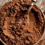 Polvere naturale dell'estratto dei polifenoli della teobromina del cacao