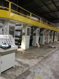 Xyra-850 la línea de maquinaria de impresión flexográfica de papel para el tejido de papel