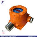 Certifié Atex méthane fixe/toxiques/détecteur de gaz combustible (BS03)