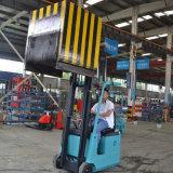 1000kg 1500kg 2.5m 3m колеса платформы грузоподъемника 3 1 тонны 1.5ton грузоподъемник малого электрического электрический миниый