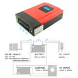 MPPT 20A 12V/24V/36V/48V Solaraufladencontroller mit Hintergrundbeleuchtung LCD Esmart3-20A