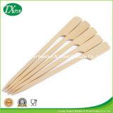 Skewer de bambu de Teppo sem nós