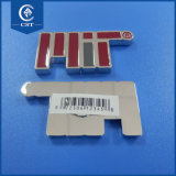カスタム冷却装置、冷却装置磁石の金属の長方形の金属冷却装置磁石