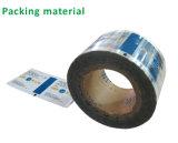 Papel de embalagem para embalar alimentos com grau alimentício