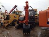 Mini excavatrice utilisée de Hitach 7ton d'excavatrice de Hitachi Zx70