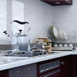 300X600mm 3D-Inkjet verglaasden de Binnenlandse Ceramische Tegels van de Muur van de Keuken (CP300)