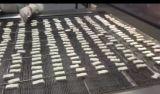 Chaîne de production complètement automatique pour des Snickers