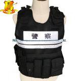 パトロールの警察の通気性のベスト