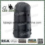 Официальных военных сжатие спальный мешок вещей мешок для кемпинга и тактических